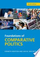 Foundations Of Comparative Politics