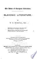 Slavonic literature