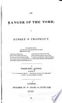 The Ranger of the Tomb Book PDF