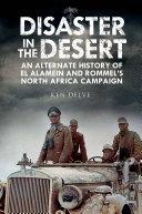 Disaster in the Desert Pdf/ePub eBook