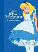 Disney Alice in Wonderland: The Story of Alice in Wonderland ebook