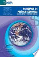 Principios de política económica  : ejercicios de test y cuestiones resueltas