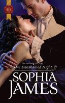 One Unashamed Night Pdf/ePub eBook