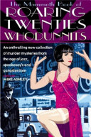 Pdf The Mammoth Book of Roaring Twenties Whodunnits Telecharger