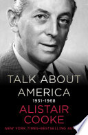 Read Online Talk About America, 1951–1968 For Free