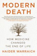 Modern Death [Pdf/ePub] eBook