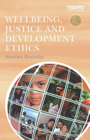 Wellbeing, Justice and Development Ethics