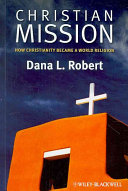 Christian Mission Book