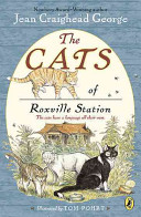 The Cats Of Roxville Station Book