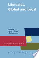 Literacies, Global and Local