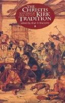 The Christis kirk tradition: Scots poems of folk festivity