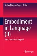 Embodiment in Language  II