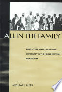 All in the Family Book