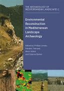 Pdf Environmental Reconstruction in Mediterranean Landscape Archaeology Telecharger