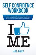 Self Confidence Workbook Book