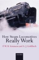How Steam Locomotives Really Work Book