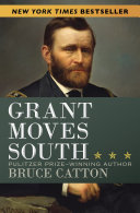 Grant Moves South Book