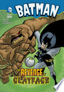Batman  The Revenge of Clayface