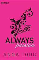 Always passion