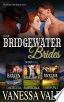 Their Bridgewater Brides  Books 8   10 Book PDF