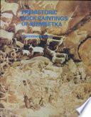 Prehistoric Painting Of Bhimbetka