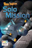 Max Jupiter  Solo Mission