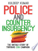 Police And Counterinsurgency