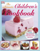 Ultimate Children's Cookbook