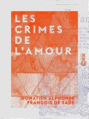 Pdf Les Crimes de l'amour Telecharger