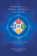 Healing with Form  Energy and Light