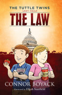 Pdf The Tuttle Twins Learn About The Law