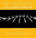 Keywords For Children S Literature Second Edition
