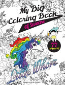 My Big Coloring Book of Swears
