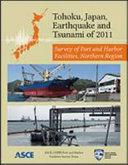 Tohoku, Japan, Earthquake and Tsunami of 2011