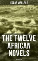 The Twelve African Novels (A Collection) [Pdf/ePub] eBook