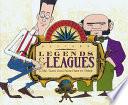 Legends   Leagues Book PDF