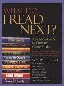 What Do I Read Next?