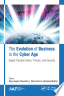 The Evolution of Business in the Cyber Age