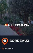 Pdf City Maps Bordeaux France Telecharger