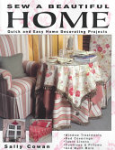 Sew a Beautiful Home