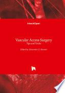 Vascular Access Surgery