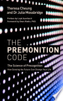 The Premonition Code Book