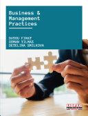 Business & Management Practices