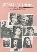 World Authors  1975 1980