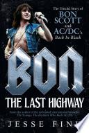 Bon  The Last Highway