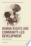Human Rights and Community-led Development