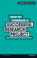 How to Complete a Successful Research Project