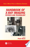 Handbook of X-ray Imaging