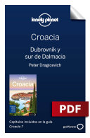 Croacia 7. Dubrovnik y sur de Dalmacia