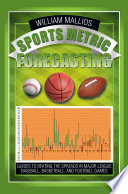 Sports Metric Forecasting Book PDF